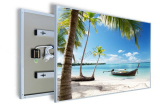 EnjoyWarm Képes Infrapanel IC1200 100x120cm 1200w